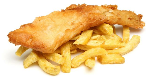 fish+and+chips
